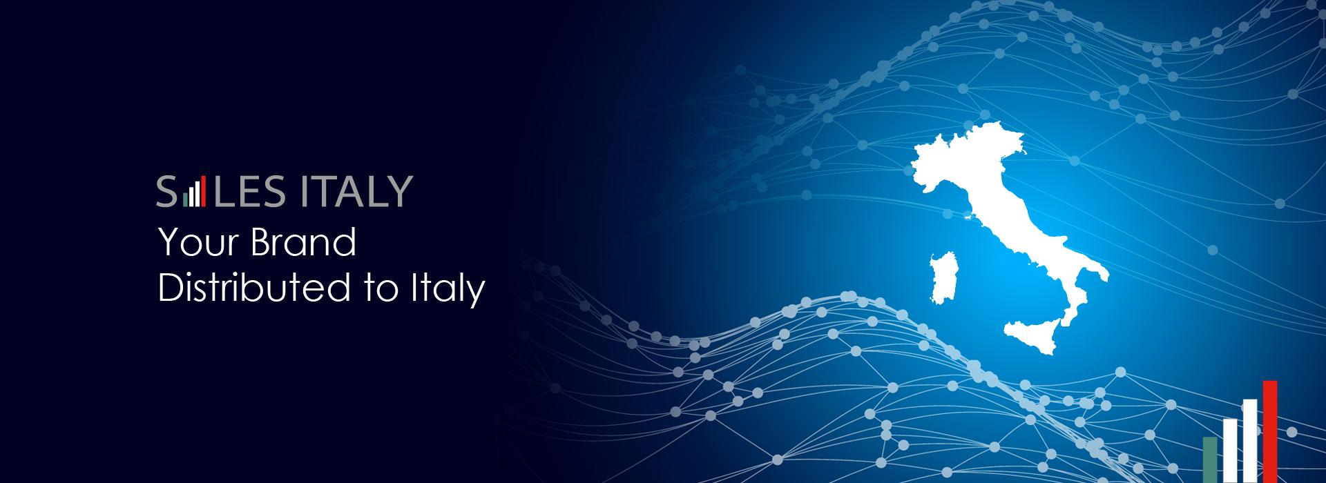 Sales Italy